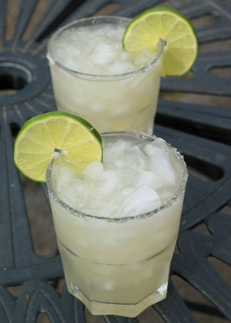 Basic Margarita