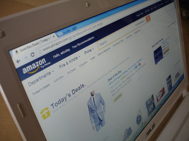 Shop Amazon Deal