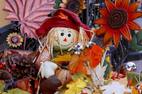 Thanksgiving Prep